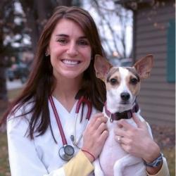 Dr Rachel Varley